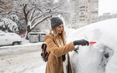 5+1 tipp, mire ügyelj autóddal a hóban! Magas peremű gumiszőnyeg: ne feledkezz meg róla!